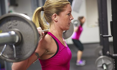 The Importance Of Sports Weight Training Within Sport