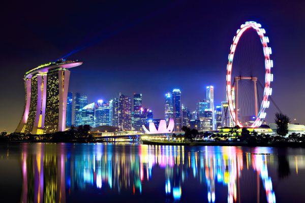 Singapore's Amazing 3 In 1 Fusion Dessert!