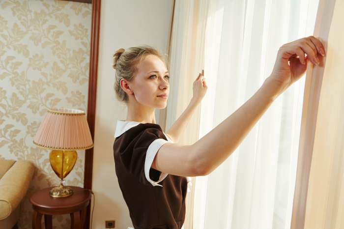 How To Accomplish Perfect Drape Cleaning Is 3 Easy Steps?