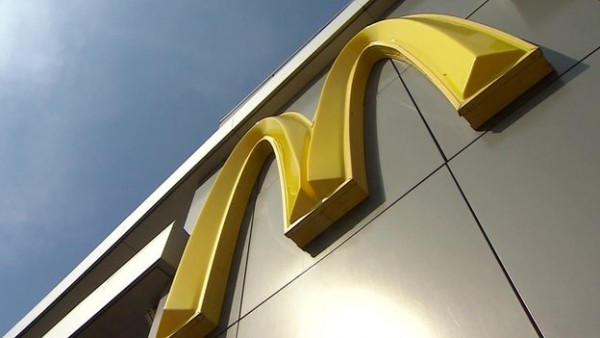 Mcdonald's Confronts Test In Russia As Legislative Issues Nibble Into U.s. Image