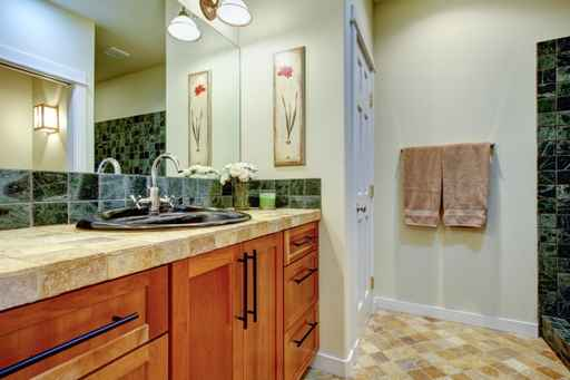 Why You Should Use Granite With The Counter-tops For Your Decor Space?