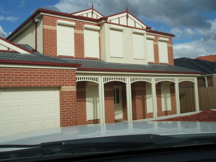 Facts To Consider Before Purchasing Security Roller Shutters