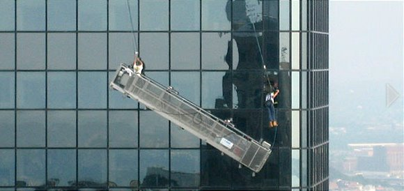 Window Cleaning Job Is Best Suited To Professionals Only