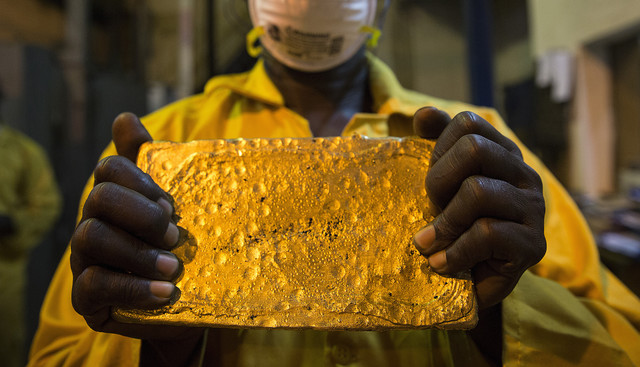 What To Consider When Buying A Gold Mine