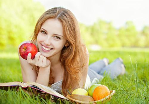 Get Smarter With Brain Foods