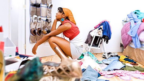 Step by step instructions to Declutter Your Home the Correct Way