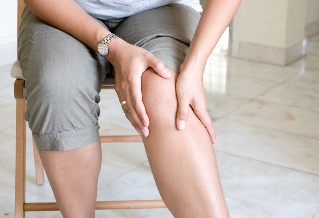 5 Tips To Get Relief From Knee Pains and Other Joint Pains