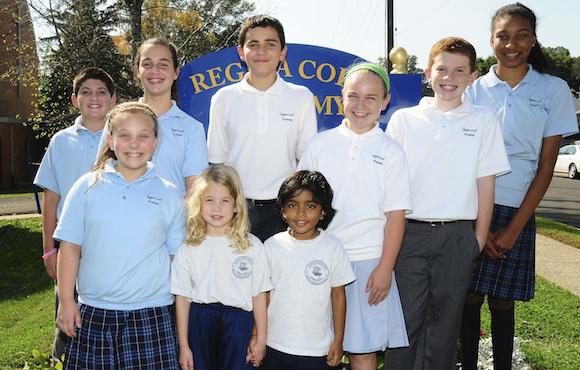 Regina Academies Continue To Grow, Faith At Center Of Education