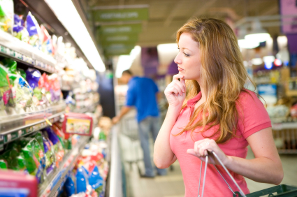 Catching The Health-Conscious Consumer