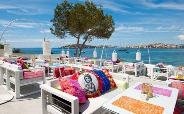 Ibiza's Best New Shoreline Restaurants
