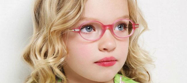 What You Should Look For In Kids Eyeglasses