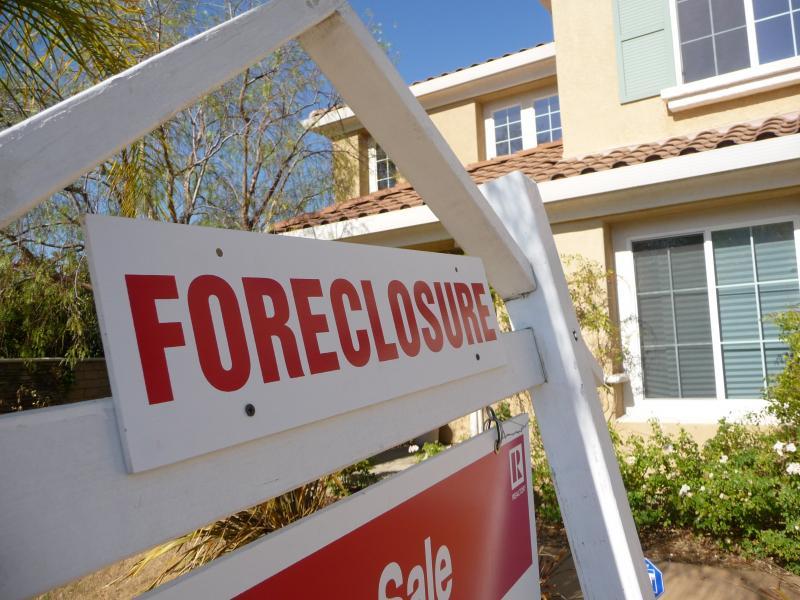 Spike In Foreclosure Filings In Missouri & Kansas