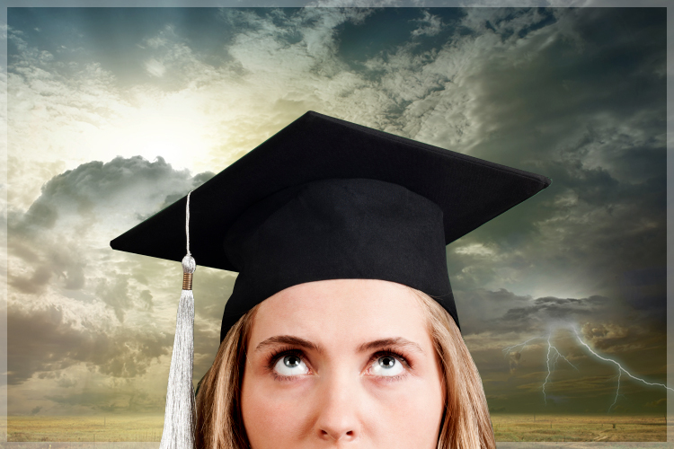 8 Things Graduates Only Can Understand