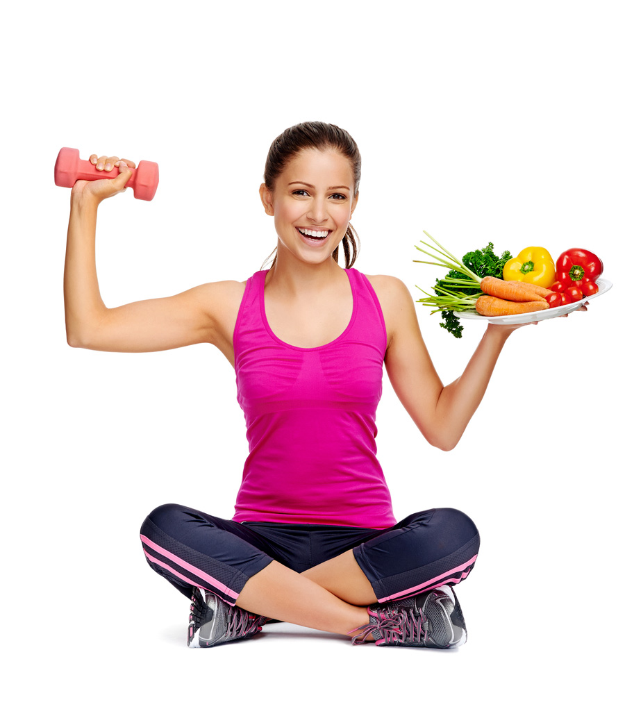 Exercise and Nutrition, The Perfect Match
