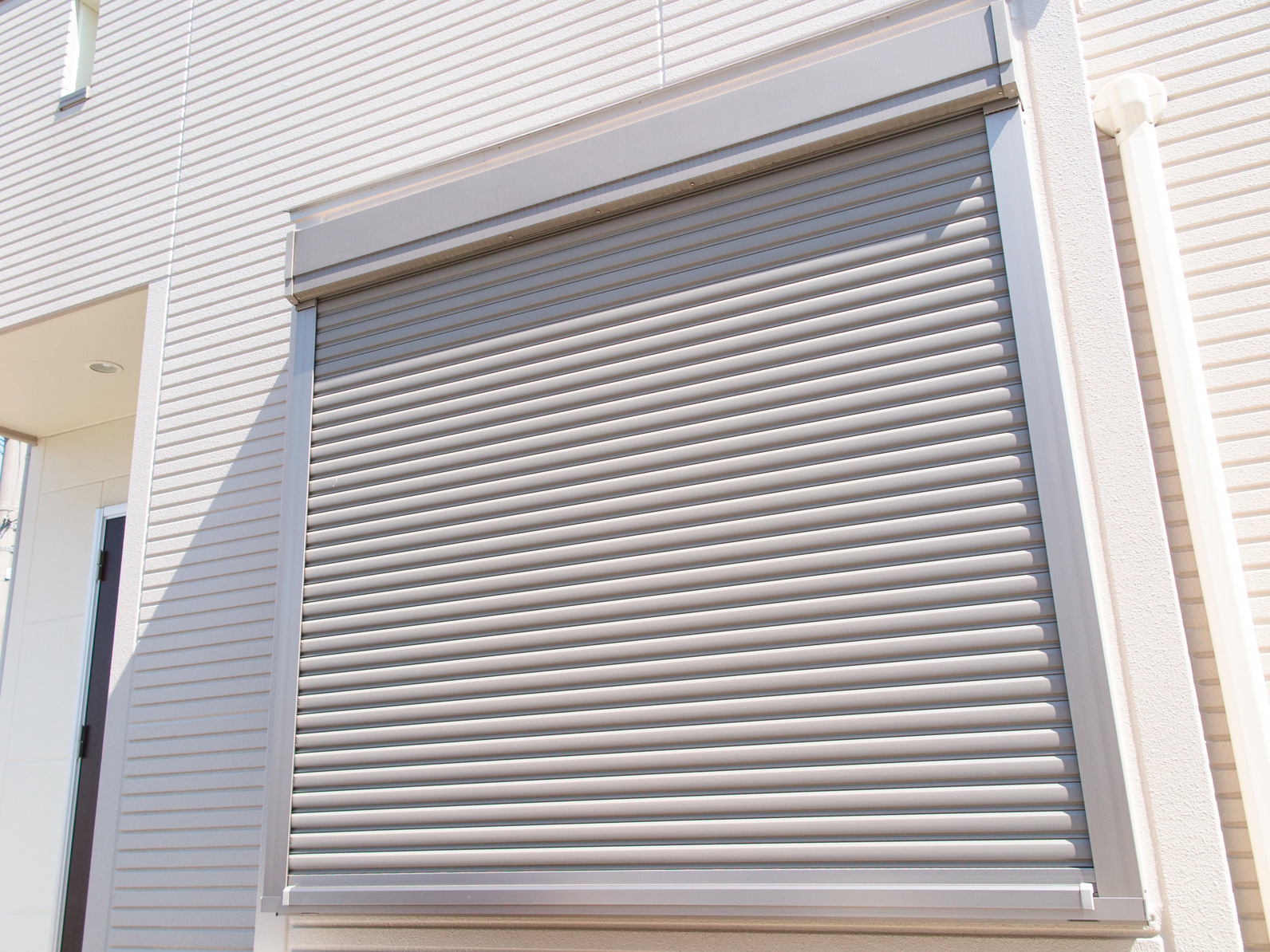 Will Roller Shutters Give Absolute Security?