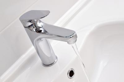 The Problem Of Decreased Water Flow