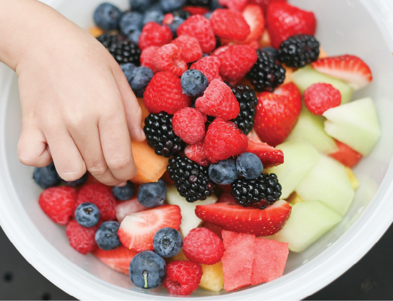 When To Take Fruits Before or After Eating