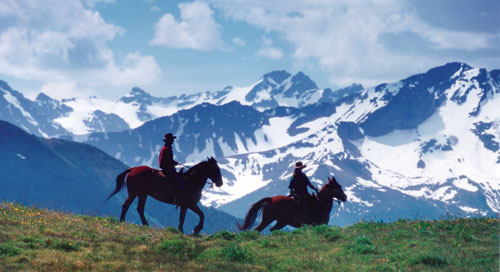 Best Horse-Riding Trips In The World
