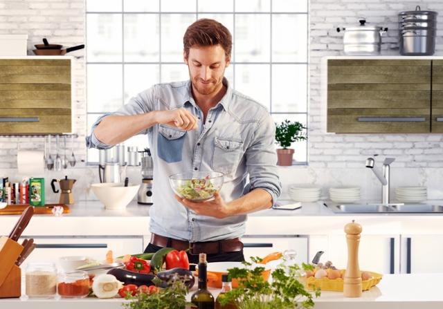 Cooking Tips For Unmarried Men