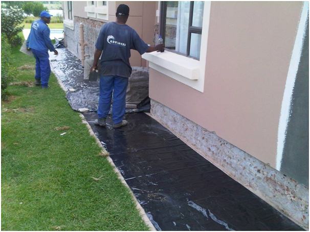How Damp Proofing Can Rescue Your House In Real Time?