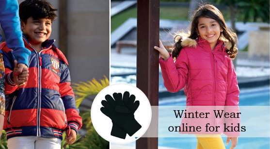 Tips To Keep Your Kids Safe During Extreme Winters