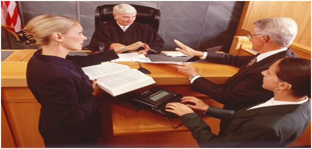 What Qualifications Should A Compensation Lawyer Hold?