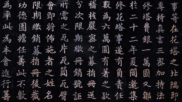 Easy Steps To Learn Chinese Characters