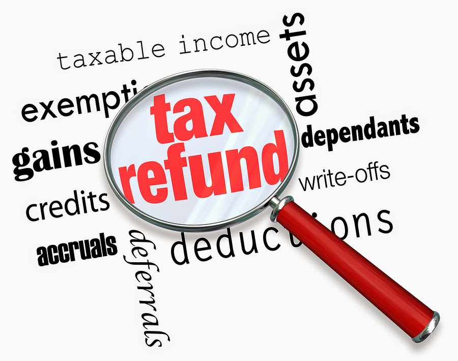 Claiming Tax Refund Against Business Car Use and Petrol