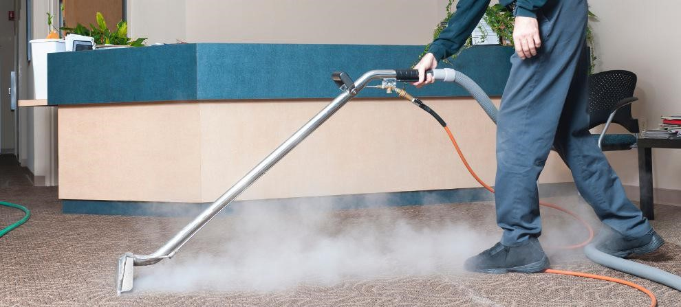 5 Signs It Might Be Time For New Carpet Cleaning Equipment