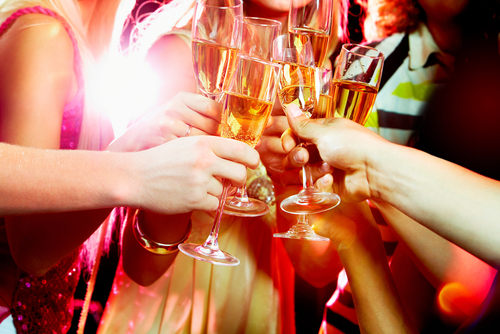 How To Be Sober Without Being A Standout