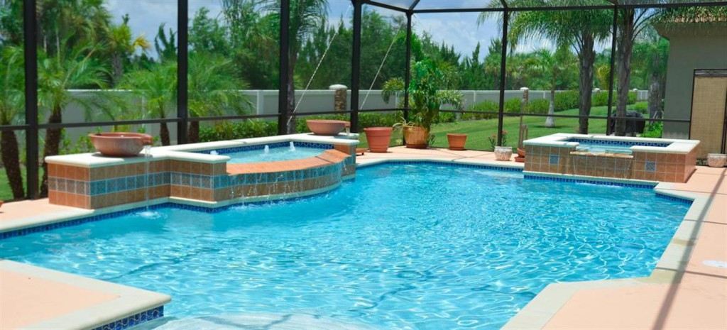 Make Your Dream Pool With Pool Designs New Jersey