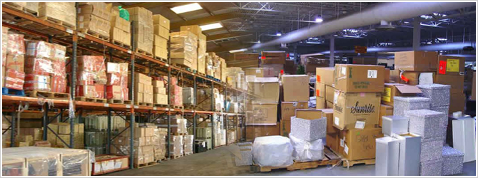 Storing Your Goods Away From Your House