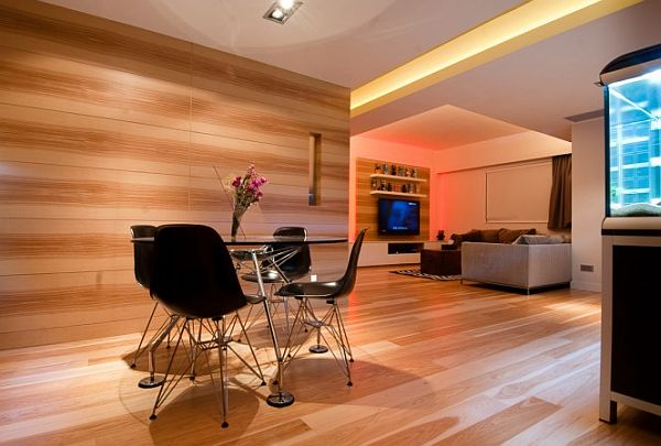 How To Install Wood Panels In A Simple Way?