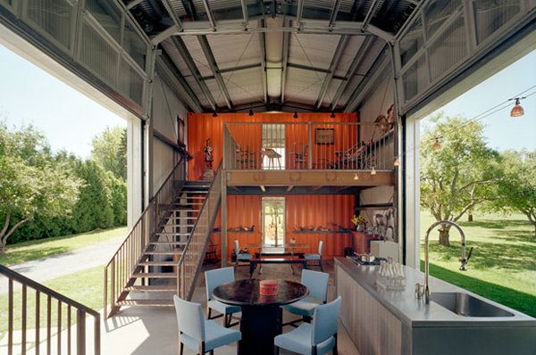Top Tips For Building A Shipping Container Home