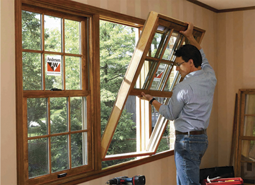 Points To Remember While Proceeding Ahead With Windows Replacement