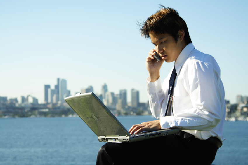 How To Be A Better Boss, Even If You're Self Employed