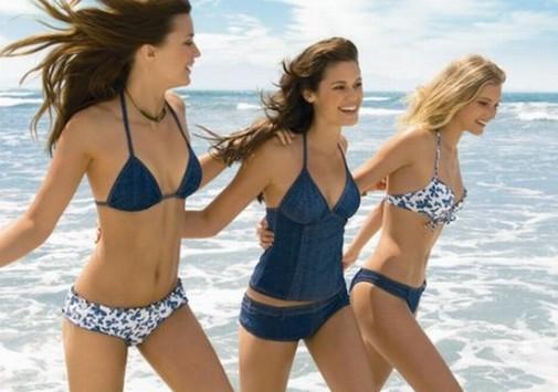 Swim Faster With The Correct Swim Wear
