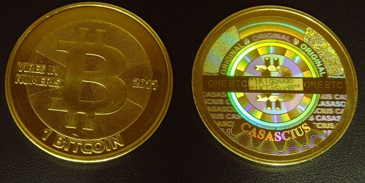 Understanding The Basics Of Bitcoins