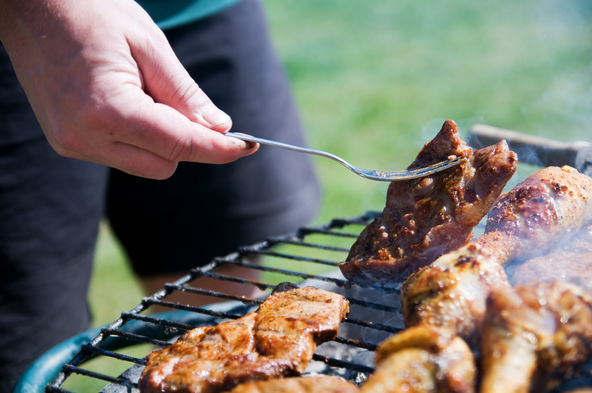 Grilling Tips To Eat Safer And Healthier