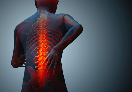 3 Horrible Challenges Of Chronic Pain