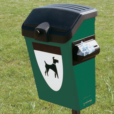 Dog Waste Stations; Pick Up Bags - A Necessity For A Cleaner Community