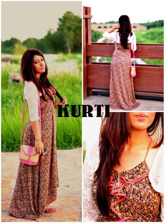 Tips To Caress Your Favorite Kurtis