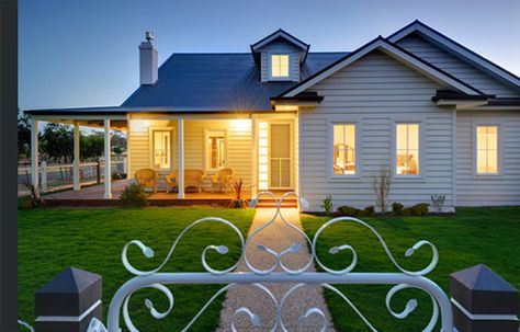 3 Reasons Why Many Australians Are Getting Hooked On Kit Homes