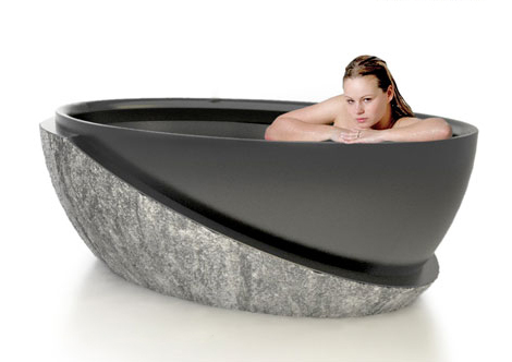 4 Things To Consider When Looking For Good Luxury Stone Baths