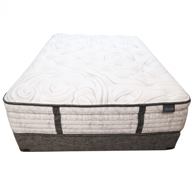 The Comfortable and The Physical Advantage Of Aireloom Mattress