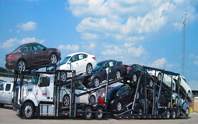 Have A Hassle-Free Auto Transportation Experience