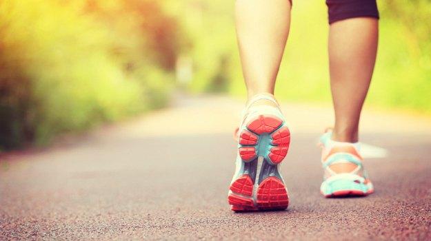 Health Benefits Of Hour Long Walks