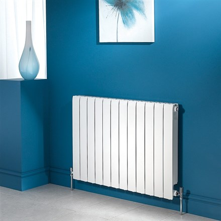 How To Choose Radiators That Match Your Home's Décor