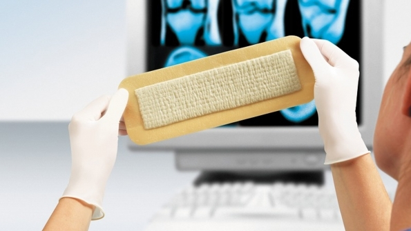 Products Available From Wound Care Manufacturers