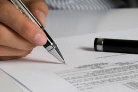 Fixed Fee Family Law Legal Agreements